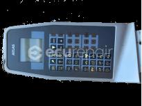 Terex Atlas Instrument...