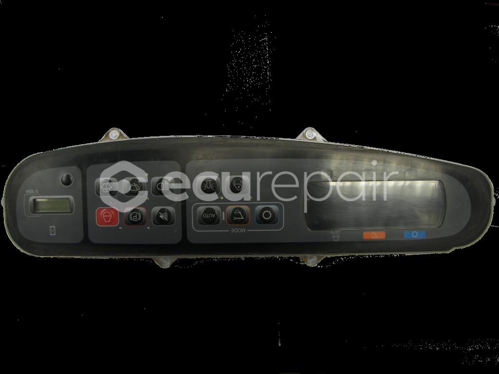 CASE Instrument Panel Repair Service