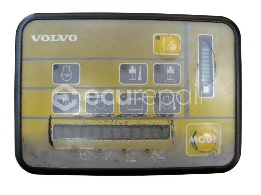 Volvo EC35 EC45 Puma 2 Control Panel...